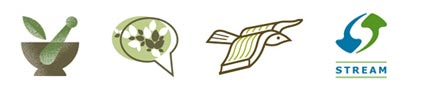 Основные стили для логотипа