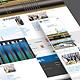Разработка сайта на базе фреймворка Laravel — Трубопроводные системы и технологии